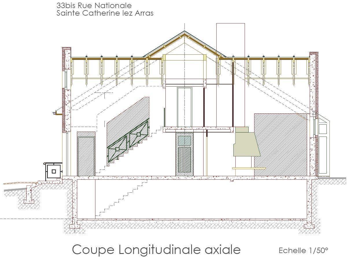 Plan maison vendre arras sainte catherine - La maison de convertible ...